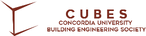Concordia University Building Engineering Society (CUBES)